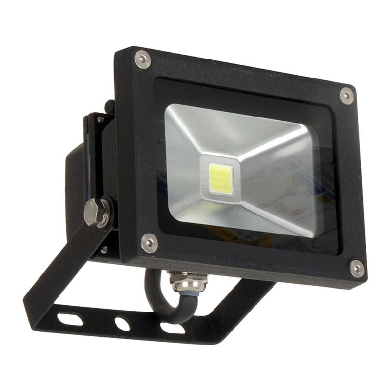 Led Outdoor Light Ip65: LED IP65 Floodlight 30W 2180lm