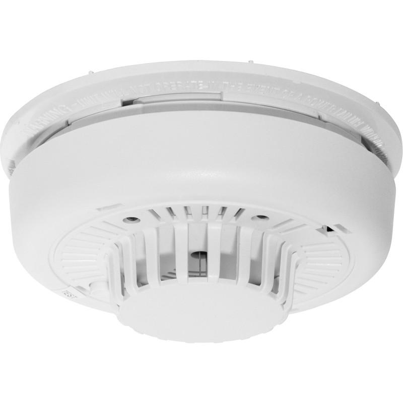 Image Gallery Heat Alarms Kitchen