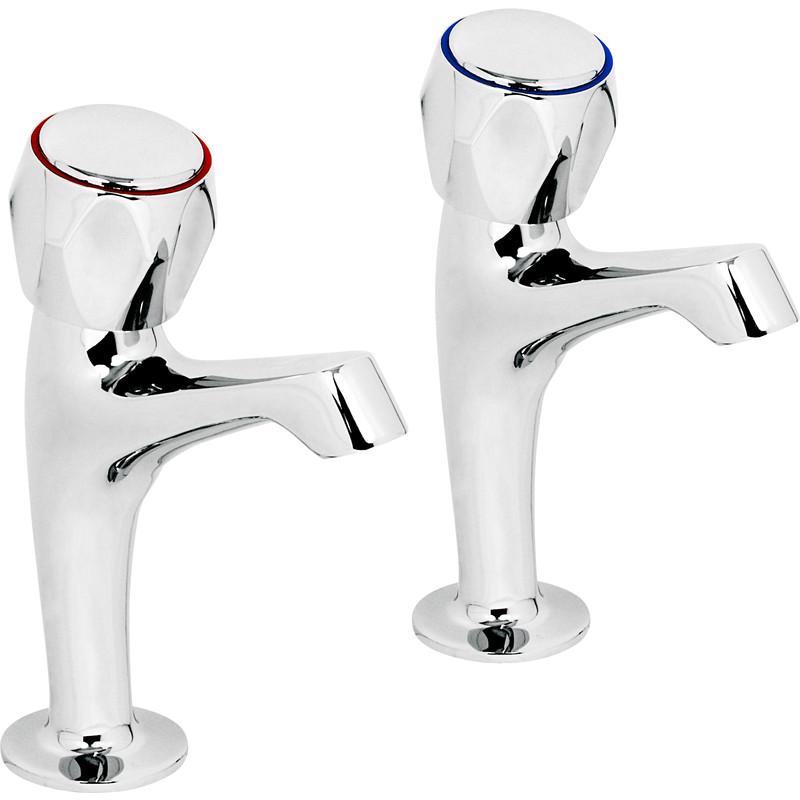 contract kitchen sink taps - White Kitchen Sink Taps