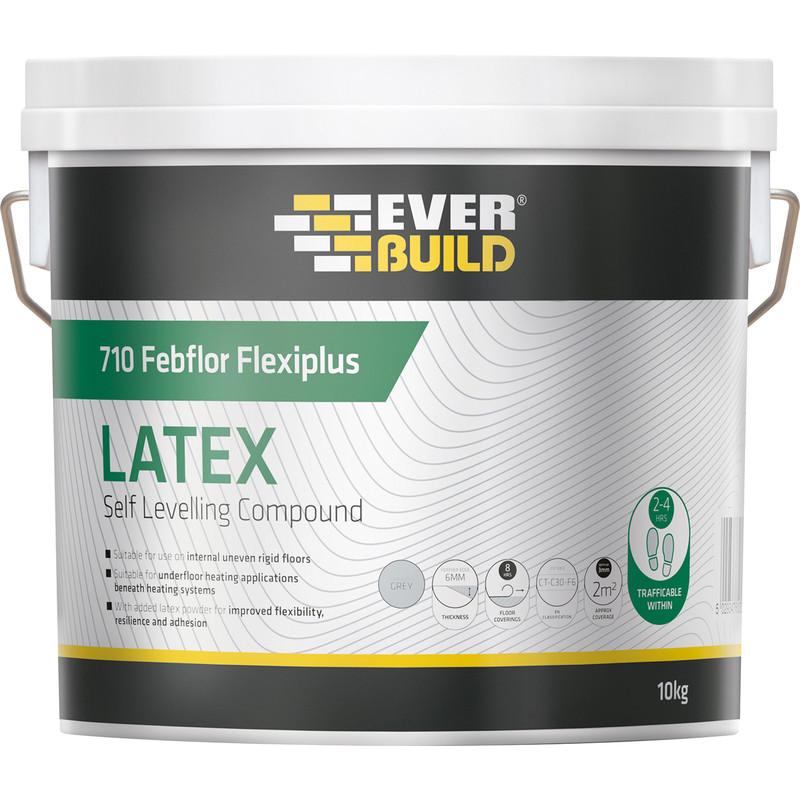 Self Levelling Floor Compound 10kg