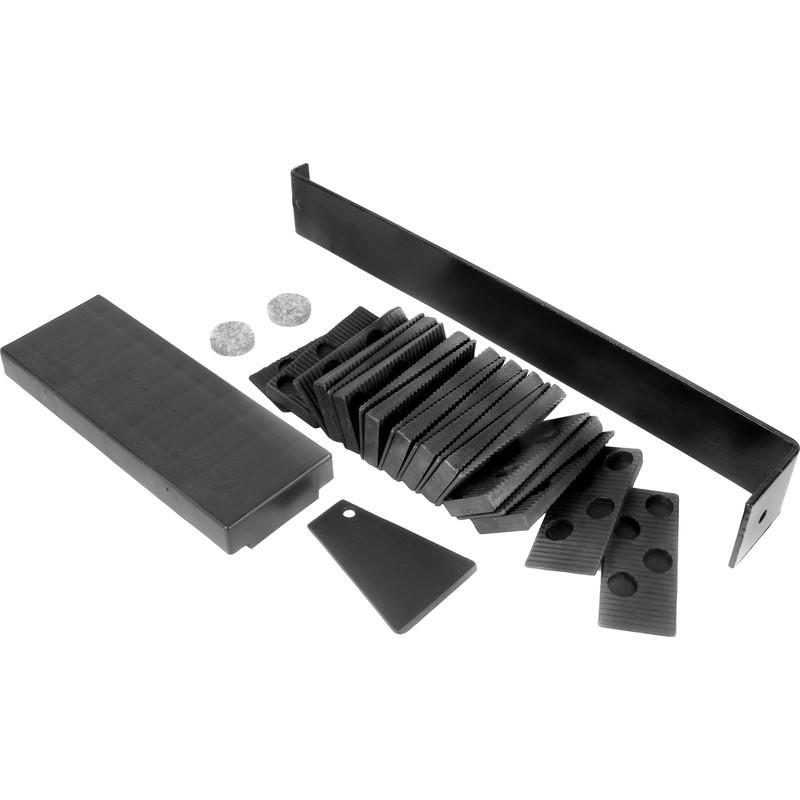 Laminate floor fitting kit toolstation for Flooring tools
