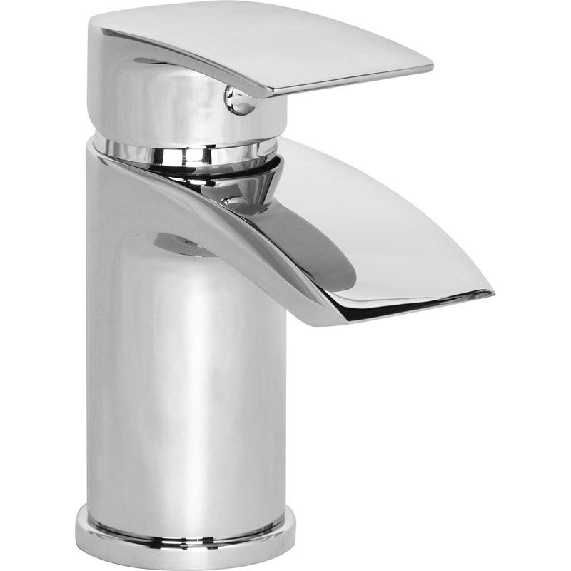 Bathroom Light Fittings Toolstation: Coll Mono Basin Mixer Tap