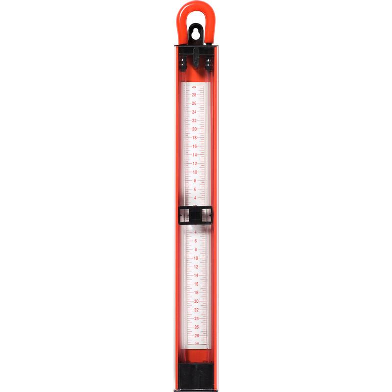 """Rothenberger Plastic U-Gauge Manometer 12"""" / 30mb ..."""