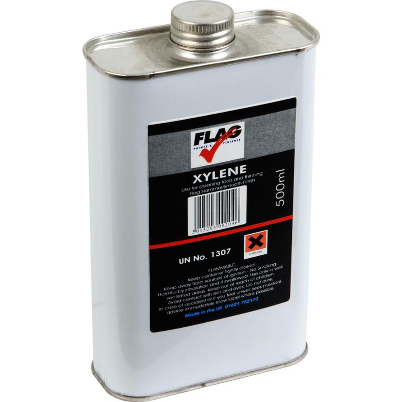 Xylene Metal Paint Thinner 500ml