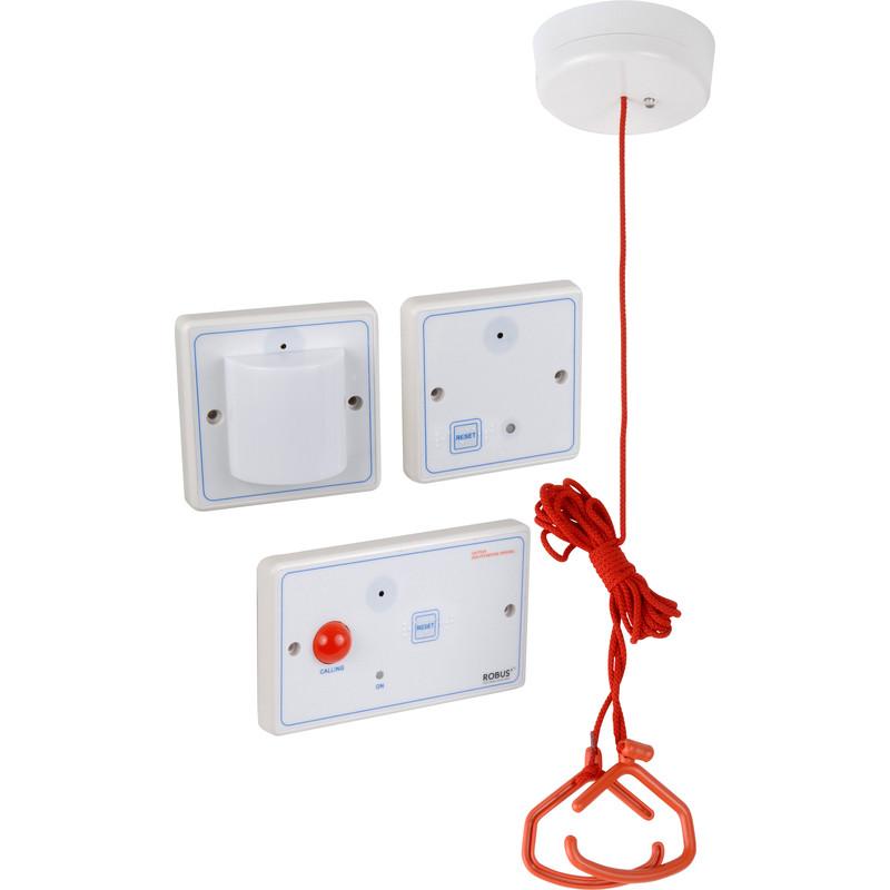 Bathroom Light Fittings Toolstation: Disabled Persons Toilet Alarm